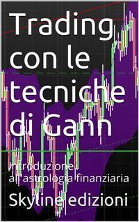 Cover Trading con le tecniche di Gann