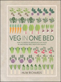 Cover Veg in One Bed