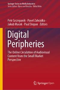 Cover Digital Peripheries