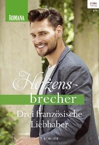Cover Romana Herzensbrecher Band 3