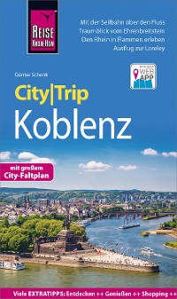 Cover Reise Know-How CityTrip Koblenz