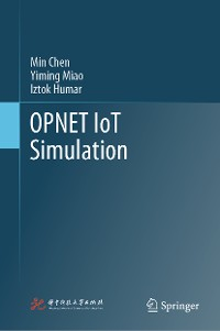 Cover OPNET IoT Simulation