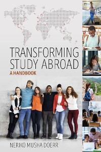 Cover Transforming Study Abroad