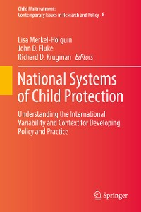 Cover National Systems of Child Protection