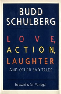 Cover Love, Action, Laughter and Other Sad Tales