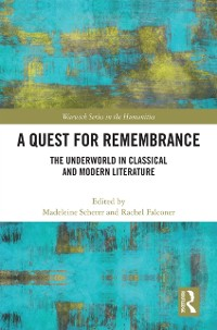 Cover Quest for Remembrance