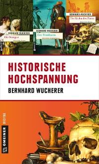 Cover Historische Hochspannung