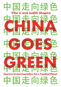 Cover China Goes Green