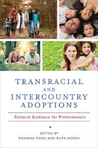 Cover Transracial and Intercountry Adoptions