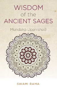 Cover Wisdom of the Ancient Sages
