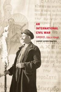 Cover International Civil War