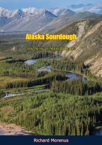 Cover Alaska Sourdough
