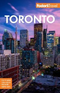Cover Fodor's Toronto