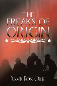Cover The Freaks of Origin