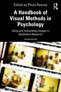 Cover Handbook of Visual Methods in Psychology