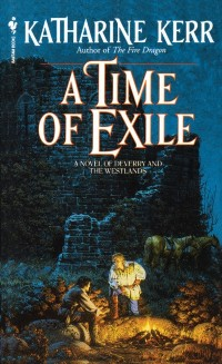 Cover Time of Exile