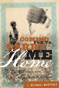 Cover Coming for to Carry Me Home