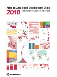 Cover Atlas of Sustainable Development Goals 2018