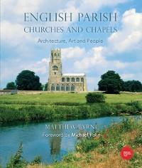 Cover English Parish Churches and Chapels