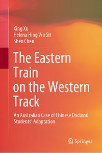 Cover The Eastern Train on the Western Track