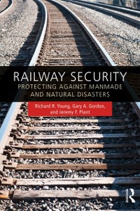 Cover Railway Security