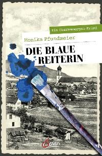 Cover Die Blaue Reiterin
