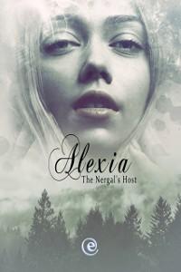Cover Alexia-The Nergal's Host