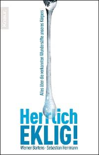 Cover Herrlich eklig!