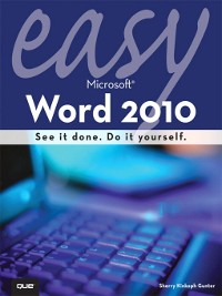 Cover Easy Microsoft® Word 2010