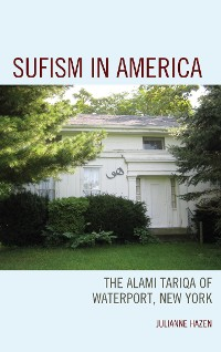 Cover Sufism in America