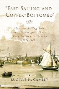 Cover Fast Sailing and Copper-Bottomed