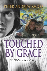 Cover Touched by Grace