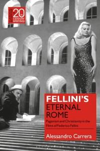 Cover Fellini s Eternal Rome