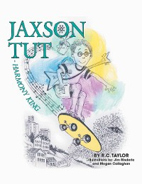Cover Jaxson Tut Harmony King