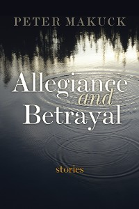 Cover Allegiance and Betrayal