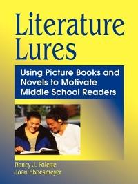 Cover Literature Lures