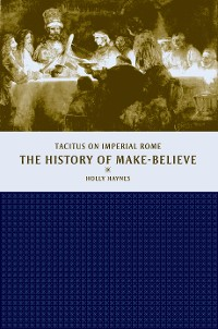 Cover The History of Make-Believe