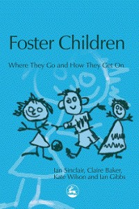 Cover Foster Children
