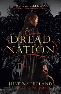 Cover Dread Nation