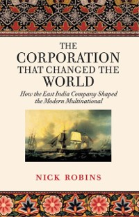 Cover Corporation That Changed the World