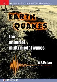 Cover Earthquakes