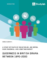 Cover Queerness in British Drama between 1890-2000