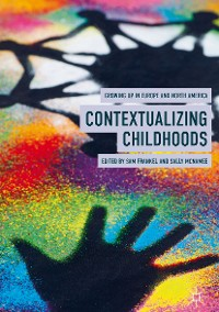 Cover Contextualizing Childhoods