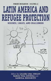 Cover Latin America and Refugee Protection