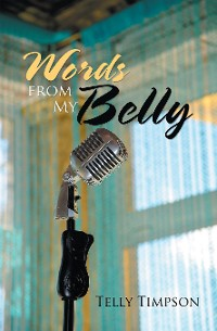 Cover Words from My Belly