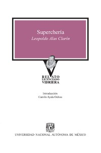 Cover Superchería