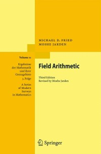 Cover Field Arithmetic