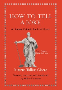 Cover How to Tell a Joke