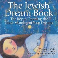 Cover The Jewish Dream Book