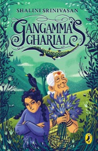 Cover Gangamma's Gharial